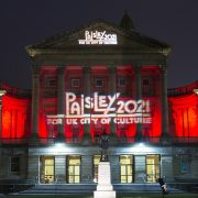 LESS THAN 24 HOURS LEFT! Final messages of support pour in as Paisley waits on UK City of Culture 2021 decision